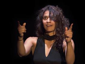 Link zu der Veranstaltung Lucia Peraza Rios: Die Geschichte...