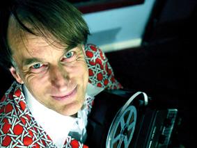 Link zu der Veranstaltung Thommi Baake: Die Super 8 Show
