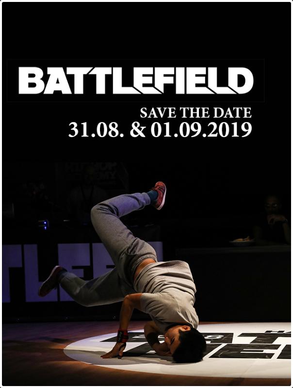 Link zu der Veranstaltung Battlefield 2019